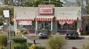 Dunkin' Donuts Elmont