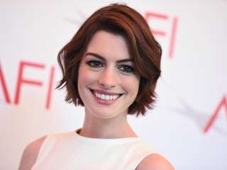 Hathaway - Forbes List