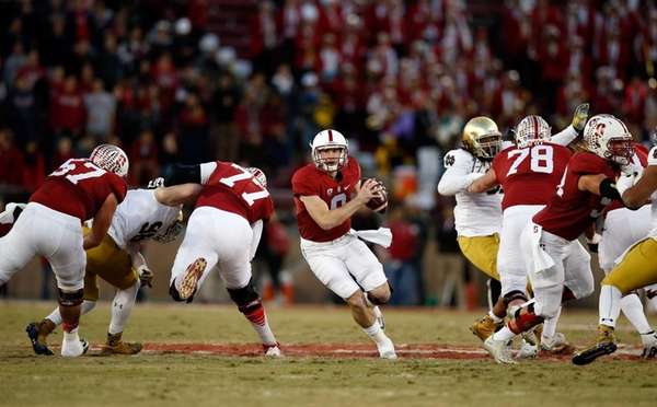 Notre Dame Fighting Irish vs Stanford Cardinal Online Free Fox Sports