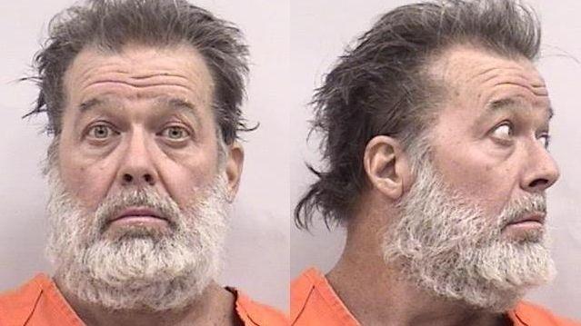 Colorado Springs Planned Parenthood shooting suspect Robert Lewis