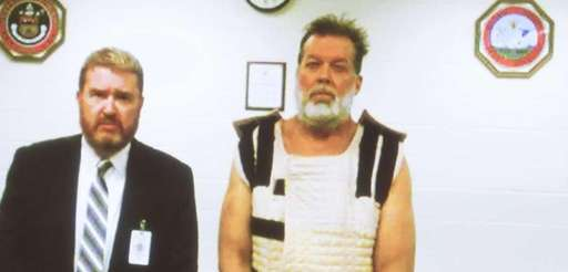 Colorado Springs Planned Parenthood shooting suspect Robert Dear,
