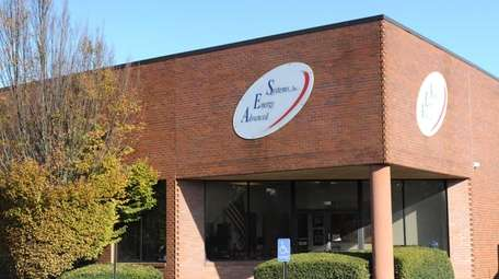 Advanced Energy Systems, located at 27 Industrial Blvd.
