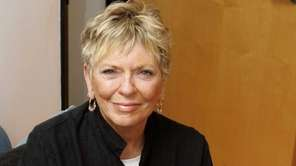 Linda Ellerbee, 71, said Tuesday, Dec. 1, 2015,