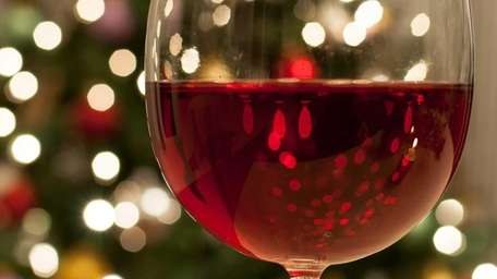 The best red wines to serve this holiday