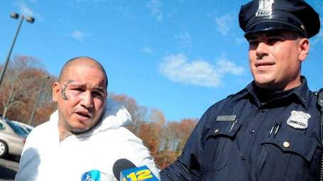 Jose Rodriguez, seen in a 2013 photo, pleaded