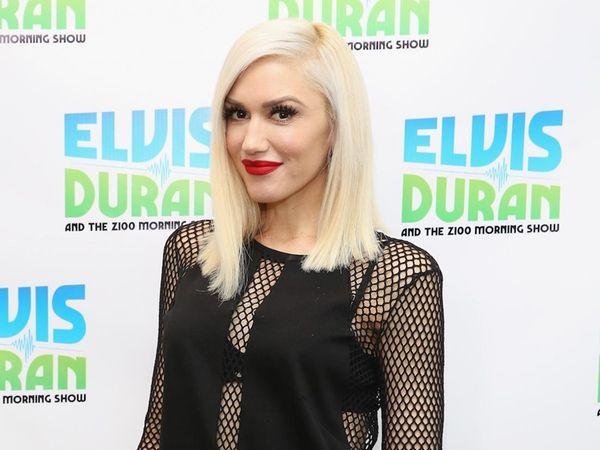 Gwen Stefani has three boys: Kingston, born May