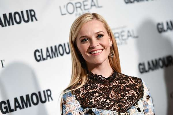 Reese Witherspoon became a mother in Sept. 1999
