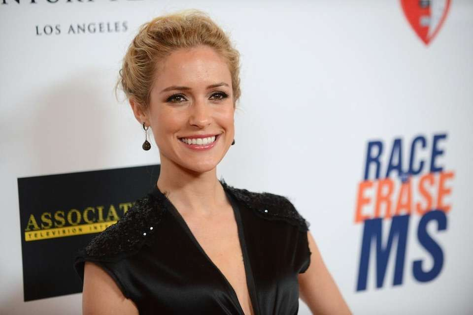 Kristin Cavallari has two boys and one girl: