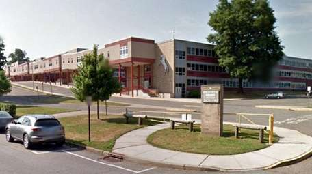 Police say five fifth-graders from School 11 in