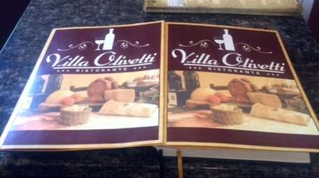 Villa Olivetti has opened in the St. James