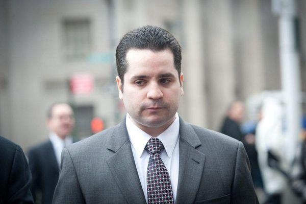 Former New York City Police Officer Gilberto Valle,