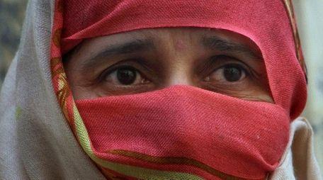 Hifza Batool, a relative of Tashfeen Malik, talks