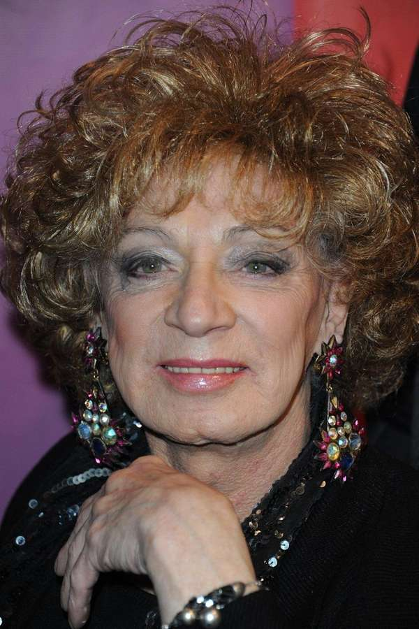 Holly Woodlawn recently appeared in the series