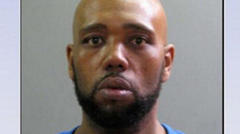 Ramel Myriee, 38, had pleaded guilty Nov.