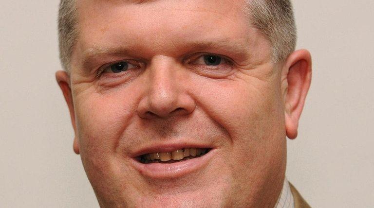 Town Supervisor Richard Schaffer was paid $104,908 in