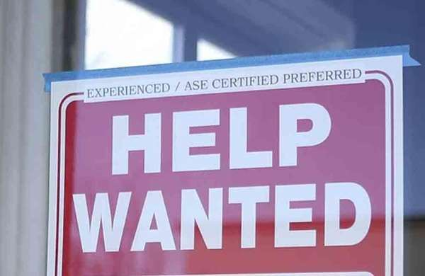 U.S. employers advertised fewer jobs in October, though
