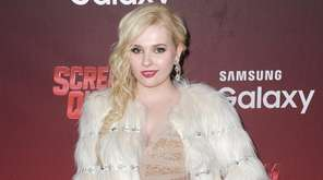 Abigail Breslin attends the Los Angeles premiere of