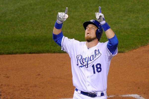 Free agent Ben Zobrist, who helped the