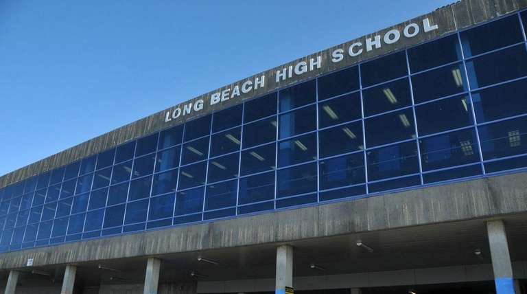 Nassau police charged a Long Beach teen after