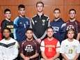 The 2015 Newsday All-Long Island boys soccer team