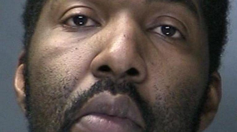 Tory Fenner, 39, of West Babylon, was arrested