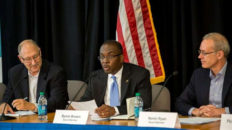 New York State Wage Board member and Buffalo