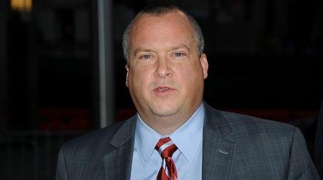 Rob Walker, who has testified in state Sen.
