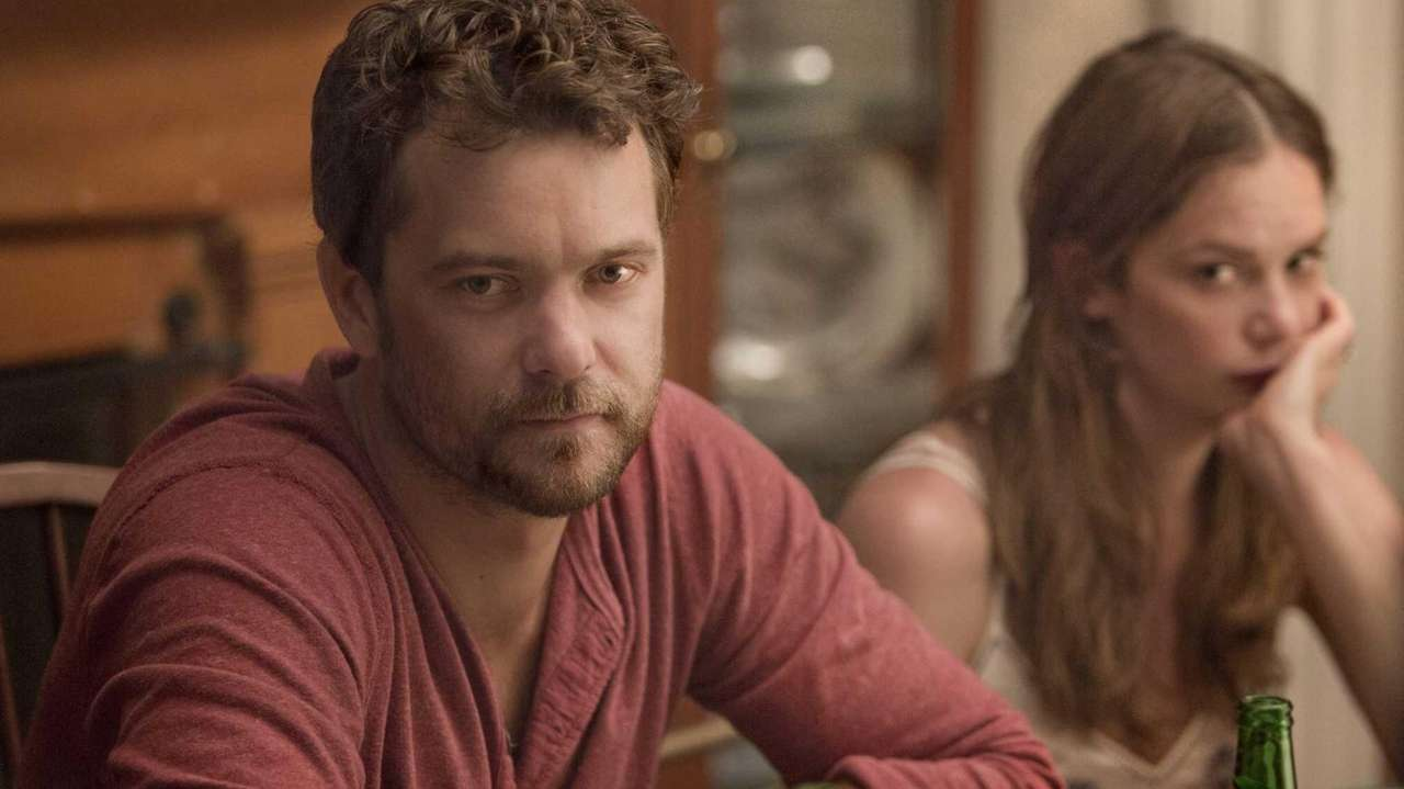 Cole (Joshua Jackson) still has my attention in