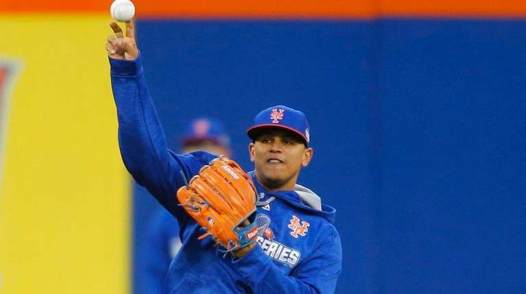 Juan Lagares likely will share playing time in