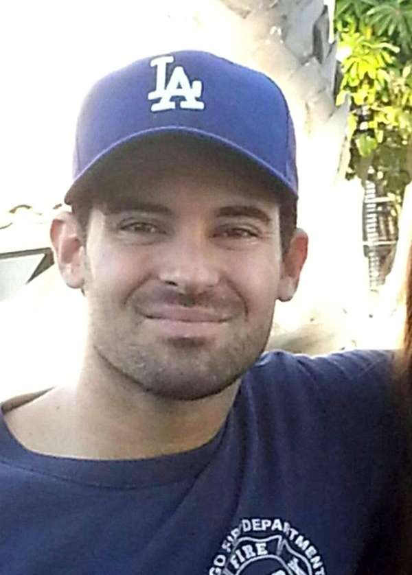 Michael Cavallari appears in an undated photo. Former