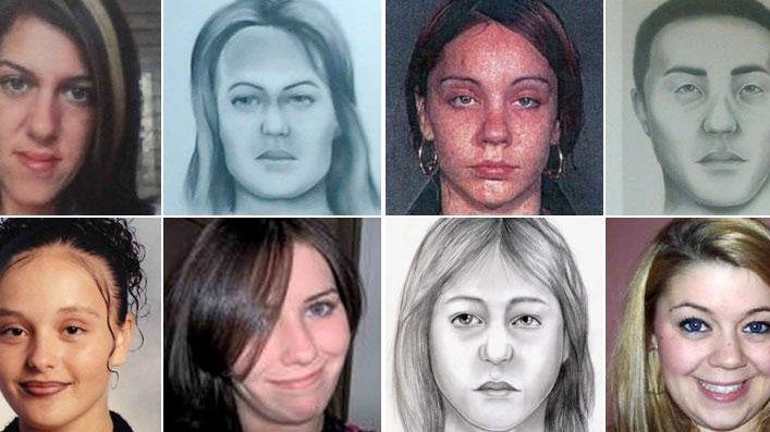 Gilgo Beach murders