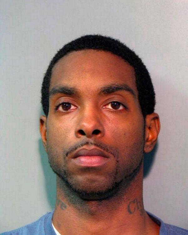Jamel Q. Miller of Far Rockaway, was arrested