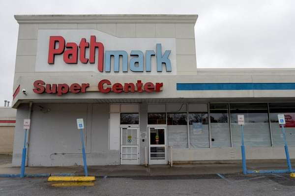 The Pathmark at 1764 Grand Ave. in Baldwin