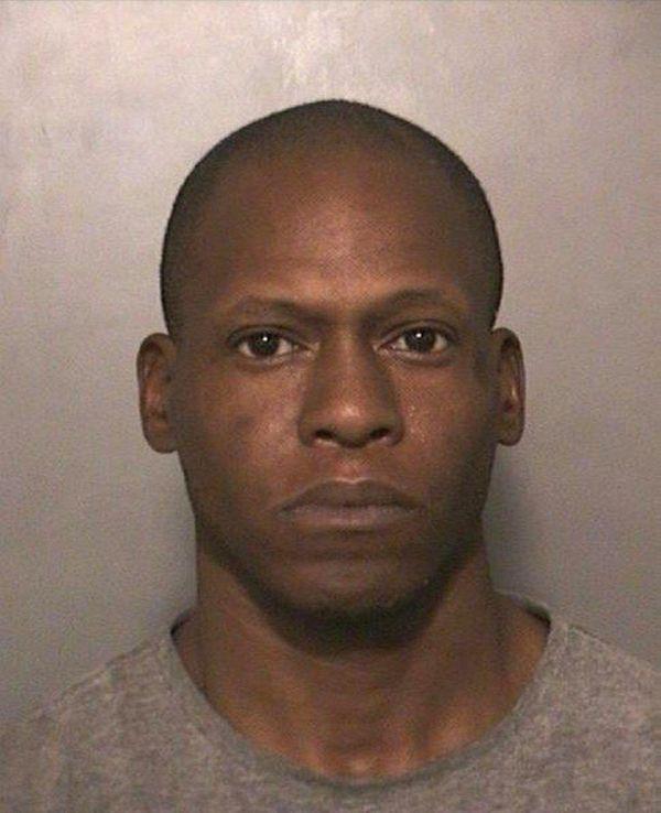 Nassau County police arrested Mark Spruill, 49, of