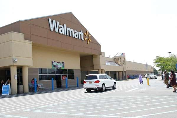Walmart is making a $2.7 billion investment over