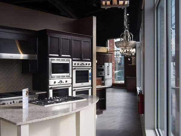 Ferguson, a Virginia-based plumbing, lighting and appliance supplier,