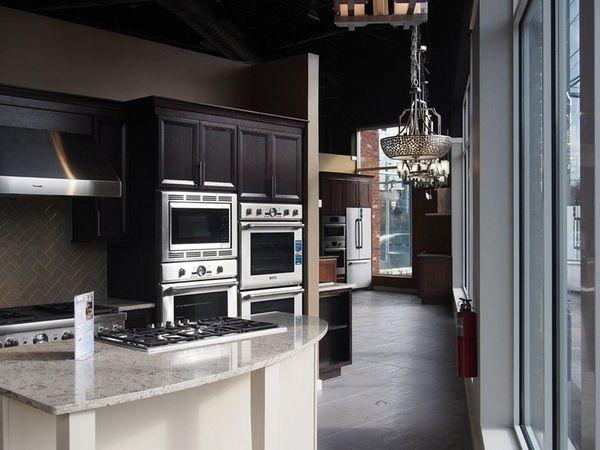 Ferguson, a Virginia-based plumbing, lighting and appliance supplier,