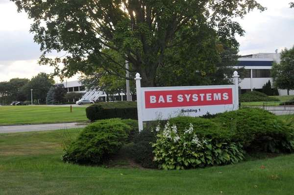 BAE Systems in Greenlawn has won a contract