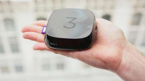 Cnet has picked Roku 3 as one of