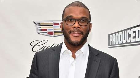 Tyler Perry will host and narrate