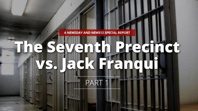 How the Seventh Precinct failed one suicidal man