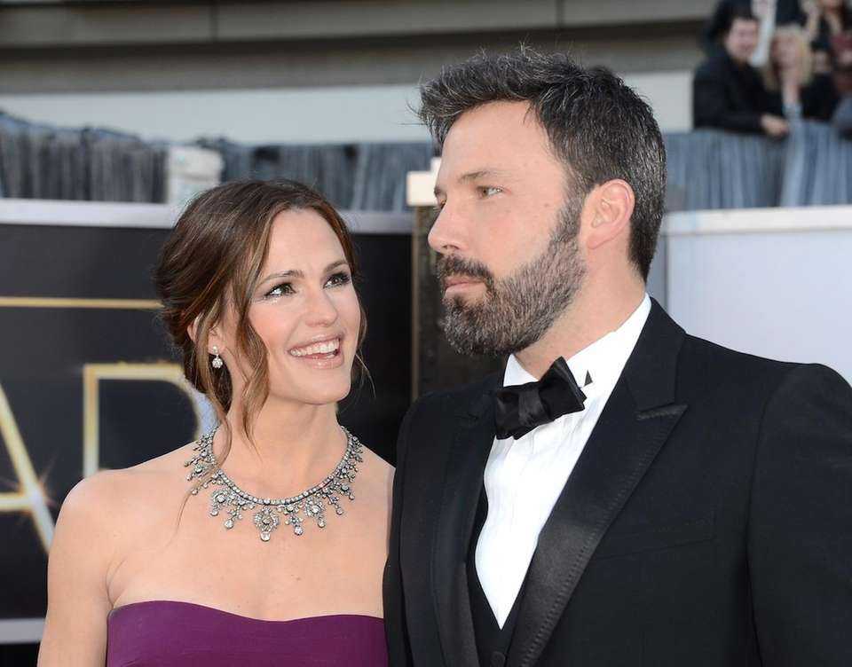 Jennifer Garner and Ben Affleck announced their split