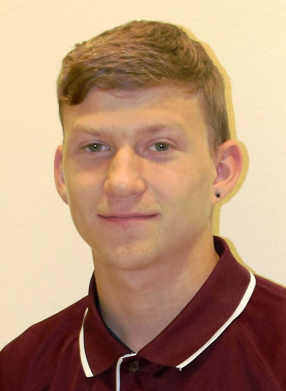 Guerin bowled a perfect game on Dec. 8