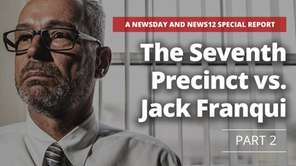 Jack Franqui - Part 2
