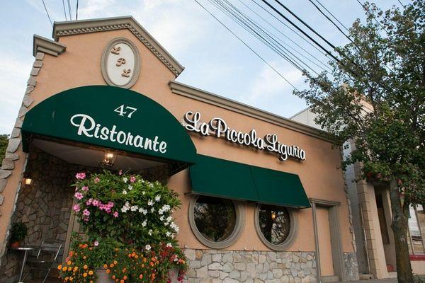 La Piccola Liguria restaurant in Port Washington.
