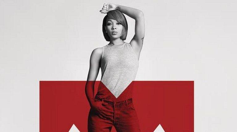 Monica's latest album,