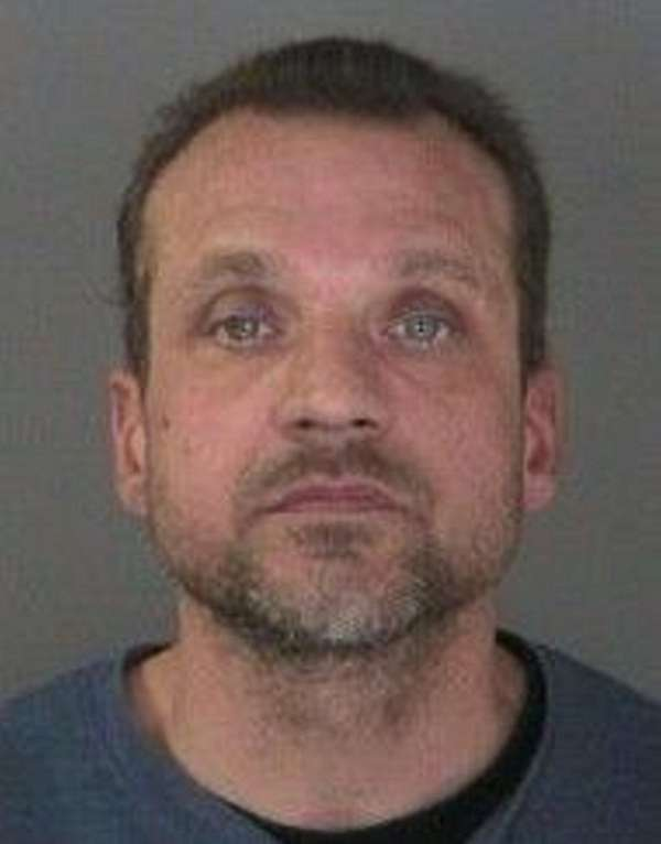 John Scalzi, 50, of Brookhaven, is wanted in