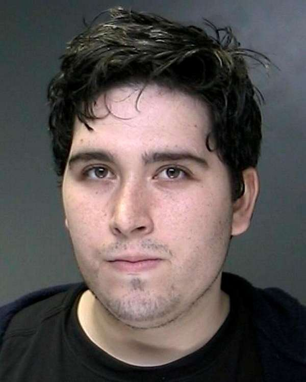 The court appearance of Joseph Fernandez, 26, of