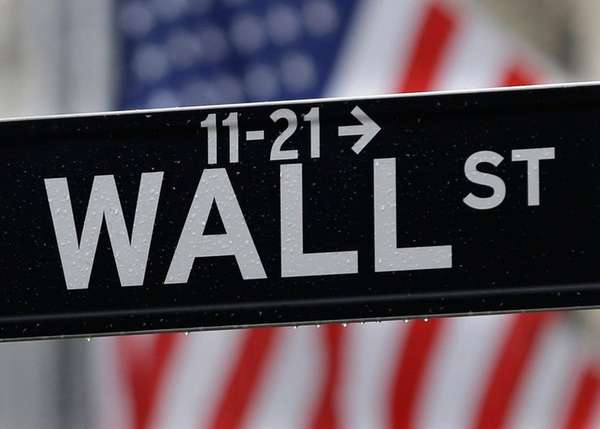 U.S. stocks plunged Friday, Dec. 18, 2015, as