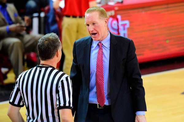 St. John's head coach Chris Mullin discusses a